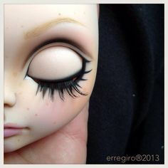 Custom by Erregiro