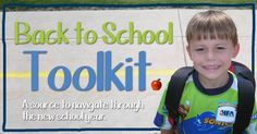 Back to School Toolkit for Hemophilia.  Sample 504 and IEP accommodations and many more resources.