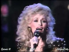 Dolly Parton & Holly Dunn - Daddys Hands on The Dolly Show 1987/88 (Ep 1...