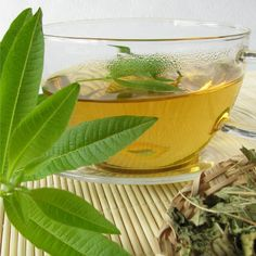 Relax with a Cup of Lemon Verbena Tea ( 5 Health Benefits!) by @draxe