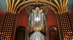 Explore Westminster Abbey in unprecedented detail with online tour