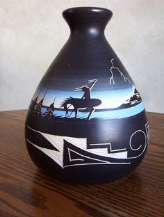 Santa fe pottery native american crafts for sale on the for Native crafts for sale