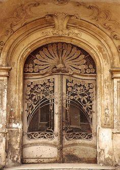 Art Nouveau by Drago