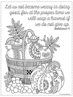 kjv bible verse coloring pages | Bible Verse Coloring for Toddlers | KING JAMES VERSION OR ...