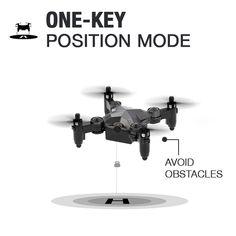 Foldable Mini Drone Camera – AOAOFY Buy Drone, Mini