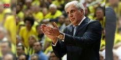 Zeljko Obradovic'ten teşekkür konuşması: Fenerbahçe Başantrenörü Zeljko Obradovic, Euroleague play-off serisinde Yunan ekibi Panathinaikos Superfoods'u 3-0'la eleyerek Dörtlü Final'e kaldıkları için mutlu olduğunu söyledi.
