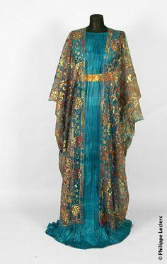 Fortuny Silk Velvet