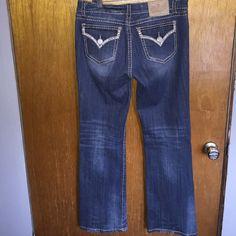 La idol jeans sz 11 La idol jeans sz 11 La idol Jeans Flare & Wide Leg