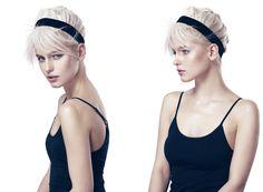 The Fashion Fringe Fashion Fix
