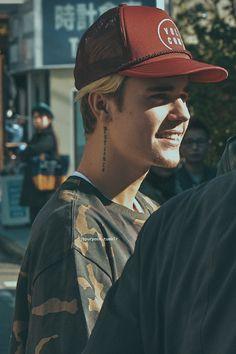 Justin ♥ Bieber