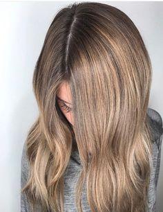 Blended bayalage @stephanie_stylist
