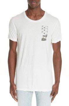 23839d0f2477 Ksubi Rituals Graphic T-Shirt Graphic Shirts