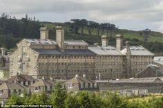 Discover the history of Dartmoor Prison including the construction, information about first prisoners, and conscientious objectors during World War One. Devon Uk, Devon And Cornwall, Dartmoor National Park, Heritage Scrapbooking, Uk History, English Countryside, Homeland, Great Britain