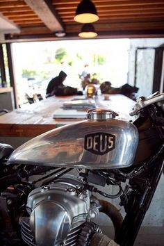 Deus ex Machina - http://www.coolhunting.com/design/the-emporium-of-postmodern-activities.php#