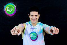 Cuenta regresiva para llenar a Rubio de color; Ecolors 5k -23 Dias! Participa visita nuestras redes y si deseas comprar tu kit ingresa a www.beraka.com.ve  Modelo: @wesbfit_trainer Personal Trainer  #Rubio #Venezuela #Running #Follow #Run