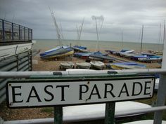 Bexhill On Sea - Vintage English Seaside resorts.