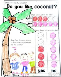 Chicka Chicka Boom Boom Activities with FREE FILE for Back to School. Kindergarten and first grade classroom ideas with a Chicka Chicka Boom Boom directed drawing, science, and writing! Site title Title Primary category Separator  Close snippet editor