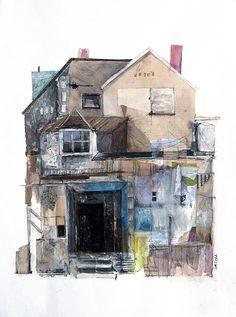 seth clark artist | Seth Clark - BOOOOOOOM! - CREATE * INSPIRE * COMMUNITY * ART * DESIGN ...