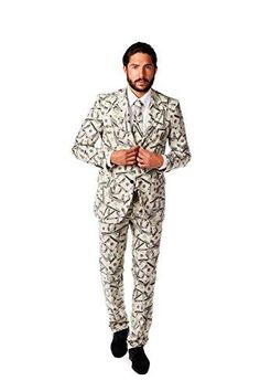 Costume Suit for Men | whatgiftshouldiget.com