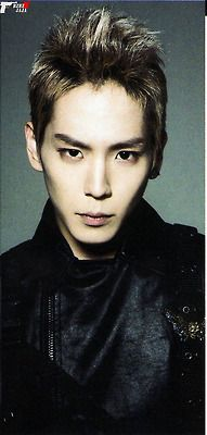 B.A.P Kim Himchan and his death-inducing stare > /////
