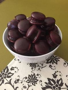 Cookie Desserts, Cookie Recipes, Winter Food, Biscuits, Clean Eating, Food And Drink, Easy Meals, Sweets, Snacks
