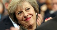 'Woman of HER people'  The Tory PM batted away questions on scrapping inheritance tax cuts, building more council homes or giving public workers a long-awaited pay rise