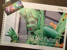 Creatief concept nodig voor uw bedrijfsevenement? Advance Events Rotterdam