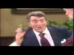 Dean Martin and Foster Brooks Drunk Airline Pilot - YouTube