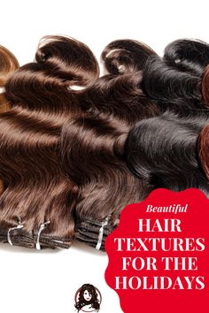 Looking for the Right Hair Texture for your extensions? Find them on our Online Store at bestweavehair.ca for all your Hair Extensions Needs We carry Body Wave, Natural Wave, Straight, Deep Curly, Deep Wave, Kinky Straight, Kinky Curly and Natural Wave Textures of nothing but Premium Virgin Hair Hair Extensions Canada, Weave Extensions, Human Hair Extensions, Best Weave Hair, Weave Hair Color, Short Weave Hairstyles, Sew In Weave, Deep Curly, Kinky Hair