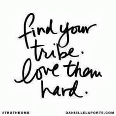 I love my family & BFFs ❤