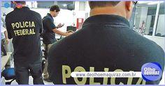 Polícia Federal faz operação em empresas em Aquiraz e Eusébio  A Polícia Federal realizou no período de 8 a 30 de maio uma fiscalização para controle de produtos químicos na Região Metropolitana de Fortaleza.  A Operação Metropolitana desencadeada por policiais da Delegacia de Produtos Químicos de Brasília - DCPQ e por Policiais Federais lotados na Delegacia de Controle de Armas e Produtos Químicos  DELEAQ da Superintendência de Polícia Federal no Ceará procederam a fiscalização em mais de…