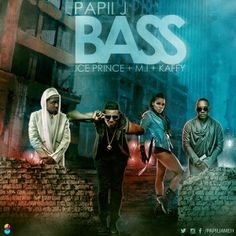 "Debut track from Nigeria's top drummer boy. Papii J has been in the game for a while. Toured with Psquare as their ace drummer and is also married to dance queen ""Kaffy"" who was also featured on the joint. His choice of featuring two of the best in the game (Iceprince & M.I) was an excellent move which paid off. Take a listen and tell us what you think."