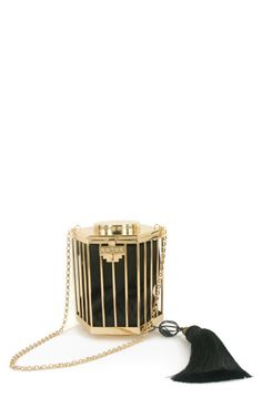 619ada8ef1 Curated Collection  Garden Party Spring Summer 2014 Trunkshow La Cage Aux  Folles Pouch With