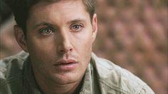 Green Eyes <3 #Supernatural #DeanWinchester