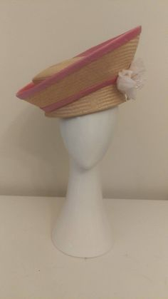 Funny Girl The Production Company Hat made by: Lauren J Ritchie Design by Owen Phillips and Tim Chappel Production Company, Hat Making, Girl Humor, Create, Hats, Funny, Projects, Design, Fashion