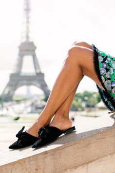 Eiffel Tower By Style Me Grasie