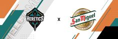 """Spanish Brewery San Miguel Sponsors League of Legends Squad """"Team Heretics"""" https://theshotcaller.net/heretics-san-miguel-esports/ #games #LeagueOfLegends #esports #lol #riot #Worlds #gaming"""