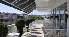 10 of the Best Rooftop Restaurants & Bars in Lisbon