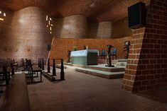 Galería de Fotografías de la Iglesia de Cristo Obrero de Eladio Dieste, por Marcelo Donadussi - 10