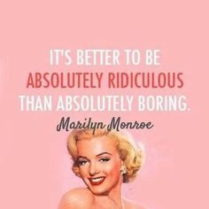 Marilyn Monroe Quote Fake or Not