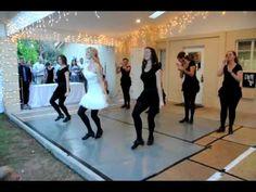 Wedding Irish Dance