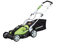 GreenWorks 25272 Cordless Mower - Aspects To Consider #36-Volt #lawn_mower #GreenWorks_25272_review #cordless #self_propelled #19-Inch