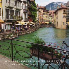 #faith #bibleverse #annecy #france #europe #faithtravels