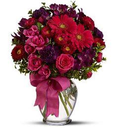 Secret Crush in Baltimore MD, The Flower Cart, Inc. #Baltimore