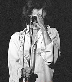 George, Dark Horse Tour