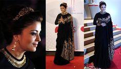 Aishwarya Rai  2015 Cannes Fashion Battle | Aishwarya Rai at Cannes 2013