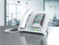 iFusion iPhone Docking Station