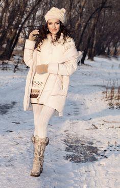 my winter outfit inspiration - Mya Mirell www.myamirell.eu