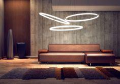 #Lampen und #Leuchten sind das Tüpfelchen auf dem i einer stylish eingerichteten #Wohnung. Sie sorgen nicht nur für eine stimmungsvolle Ausleuchtung, sondern sind oft auch an sich schon echte #Design-Highlights mit Blickfang-Potential.
