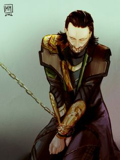 Loki... Ok, this pic makes many saltwater raindrops pour from my eyes...
